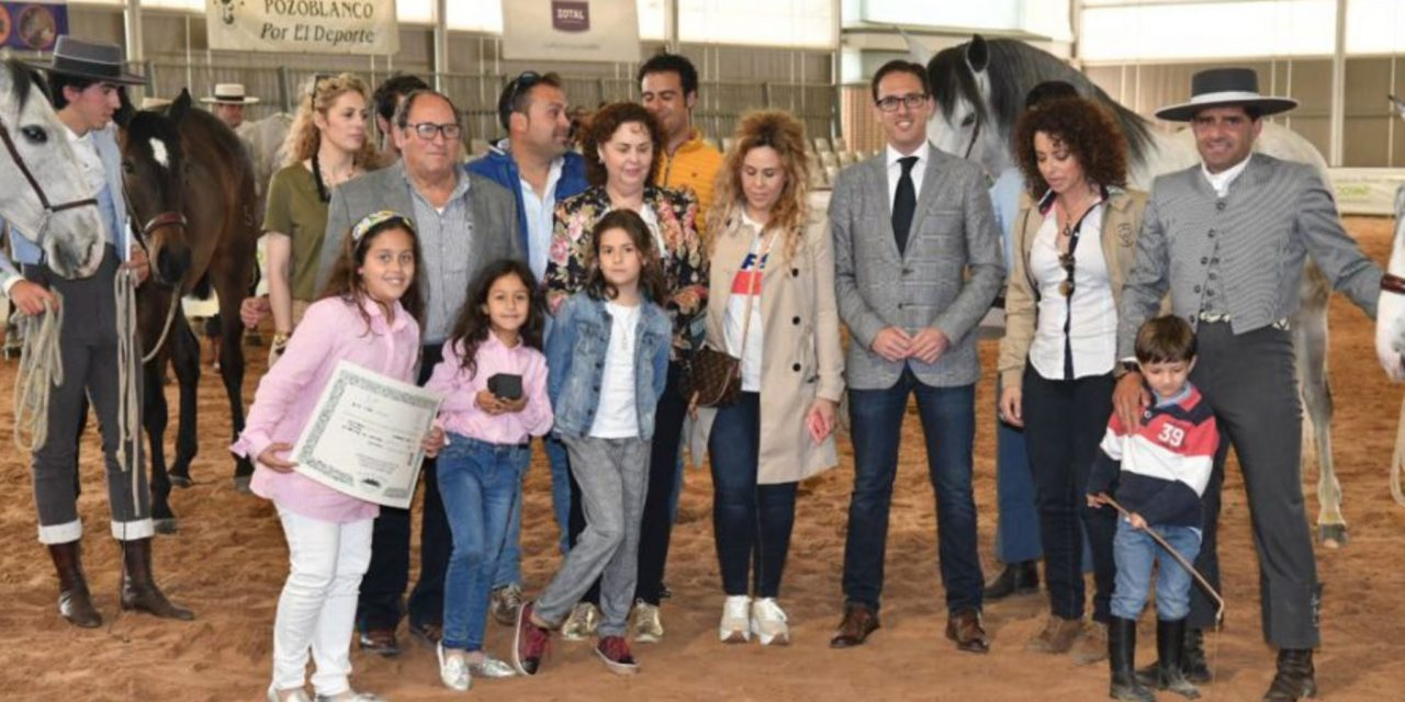 La Feria Agroganadera cumple las expectativas y cierra sus puertas con un volumen de negocio situado en torno a los dos millones de euros