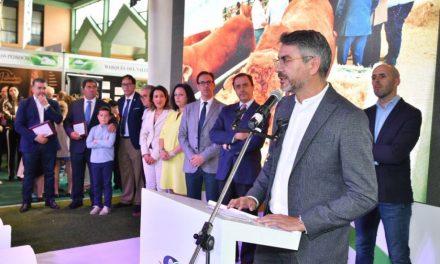 La XXV Feria Agroganadera y XV Agroalimentaria se cierra con 1,8 millones de euros en volumen de negocio