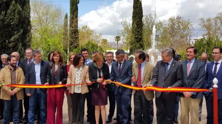 La Feria Agroganadera y Agroalimentaria se convierte en punto de encuentro clave para el establecimiento de sinergias que creen unión y fortaleza para el sector