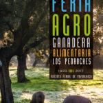 Cartel de la Feria Agroganadera 2017