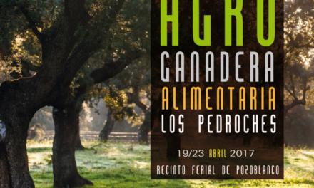 Programa de la Feria Agroganadera y Agroalimentaria 2017