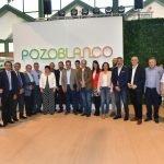 La Feria Agroganadera reivindica en su cierre la importancia del sector y concluye con una cifra de negocio de dos millones de euros