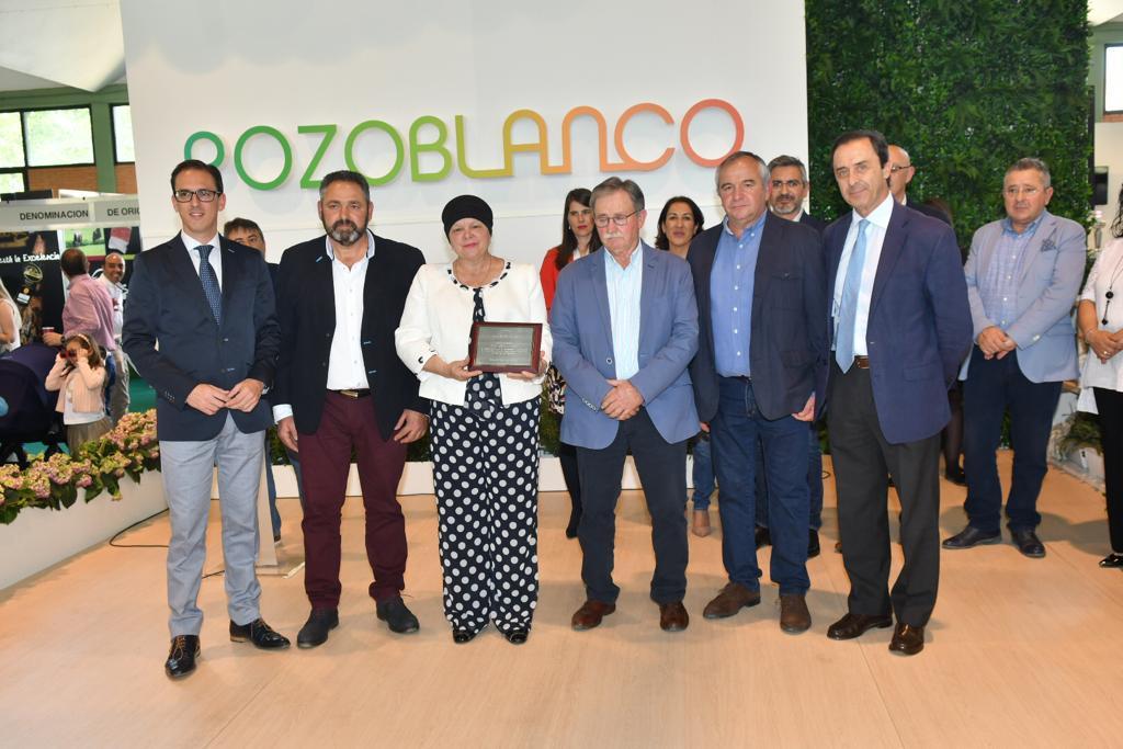 Cierre Feria Agroganadera 2019