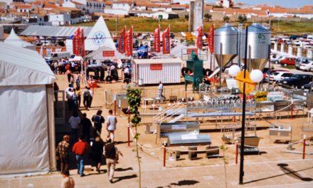 Galería de fotos históricas de la Feria Agroganadera de Los Pedroches